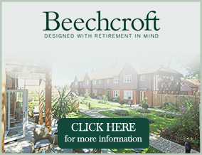 Get brand editions for Beechcroft Developments - Retirement Offer, Priory Court