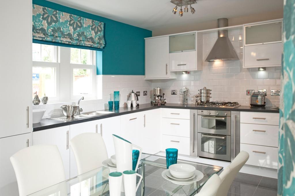 Midford kitchen