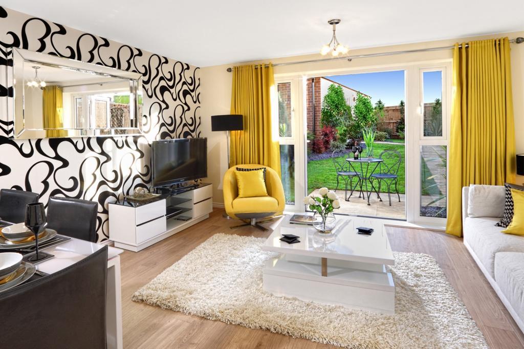 Colmer living room
