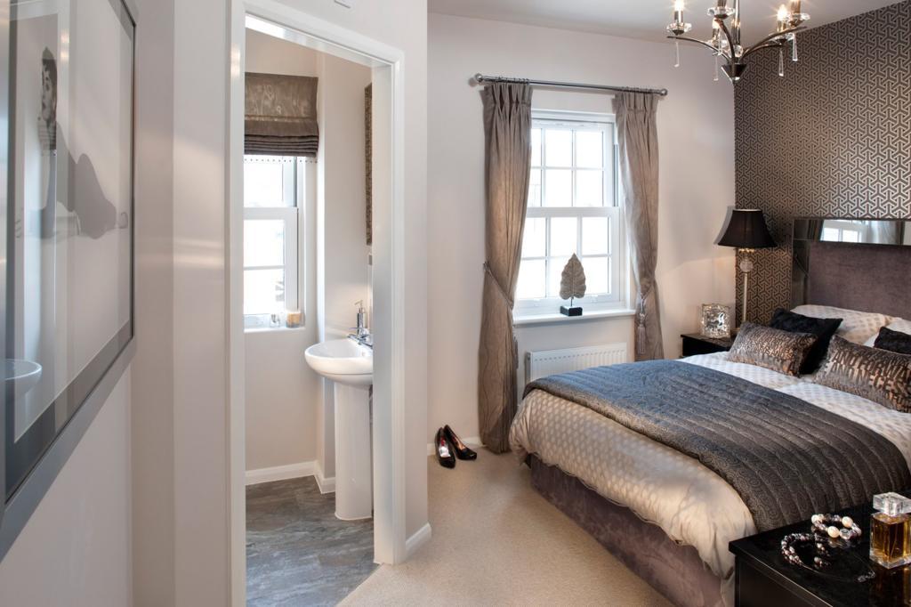 Colmer bedroom