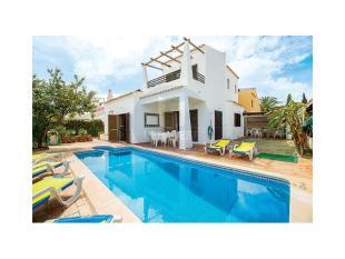 property in Vilamoura, Algarve
