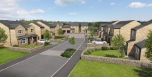 Skipton Properties Ltd, Elsey Croft