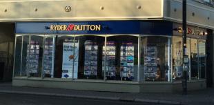 Ryder & Dutton, Bacupbranch details
