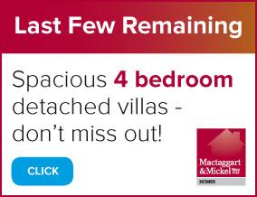 Get brand editions for Mactaggart & Mickel Homes, Barnton Park