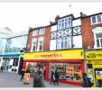 189/191 High Street Shop for sale