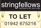 Stringfellows Estate Agents, Leigh - Lettings logo