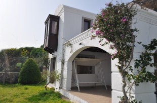 Detached Villa for sale in Mugla, Bodrum, G�ndogan