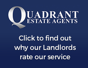 Get brand editions for Quadrant Real Estates, Bicester - Lettings