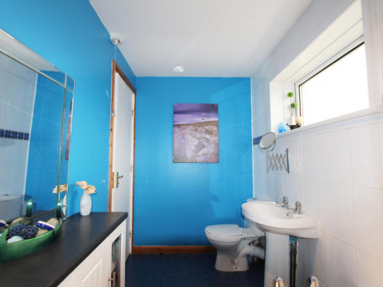 Bathroom Addtional
