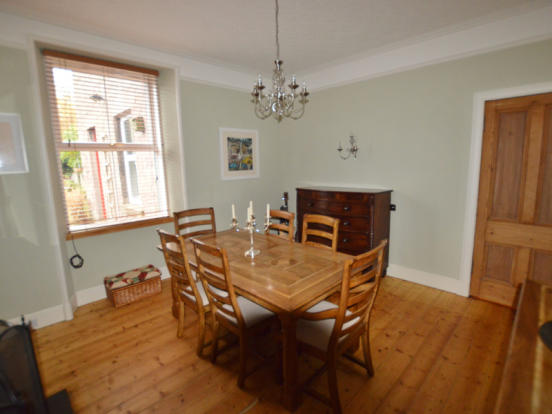 Dining Room Addititional