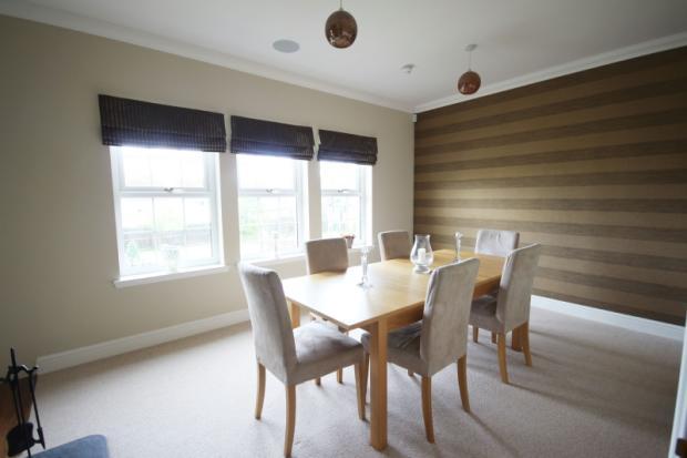 Bedroom 5/dining