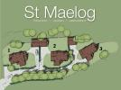 property for sale in St Maelog Development Site, Forge Row, Gilwern, Abergavenny
