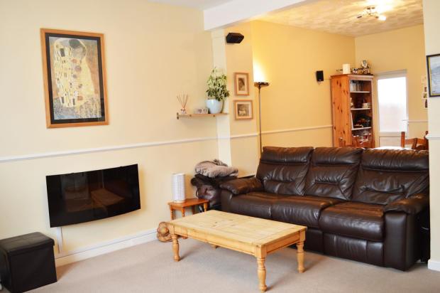 Lounge - View A