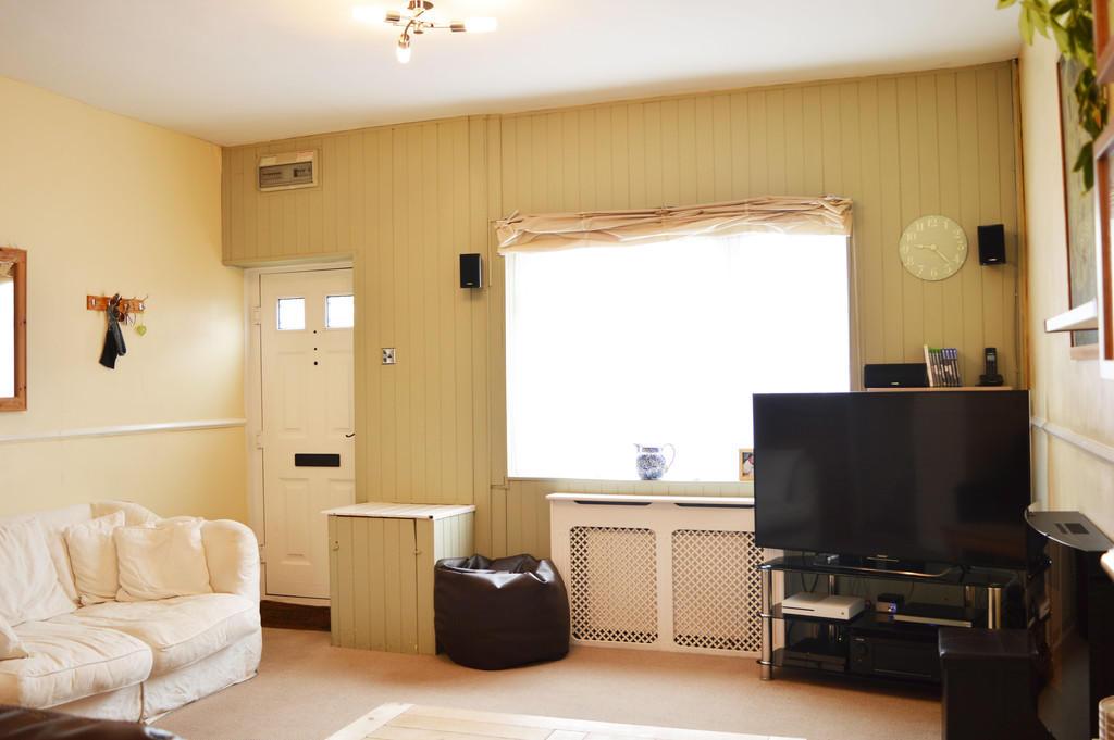 Lounge - View B