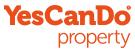 YesCanDo Property, Havant logo