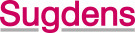 Sugdens, Queensbury branch logo