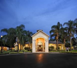 1 bed Apartment in Florida, Orange County...