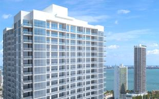 Florida new Apartment for sale