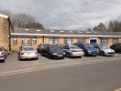 property to rent in Unit B Sharp Road, Branksome, Parkstone, Poole, BH12 4BG