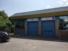 property to rent in Fleetsbridge Business Centre, Upton Road, Poole, Dorset, BH17