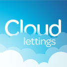 Cloud Lettings Ltd, Lincoln logo