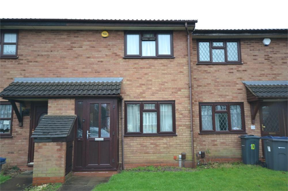Properties For Sale In Broad Road Acocks Green