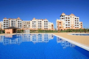 Apartment for sale in Andalusia, Huelva...