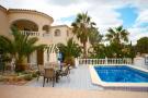 Detached Villa in San Miguel de Salinas...