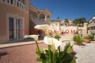 4 bedroom Detached Villa for sale in San Miguel de Salinas...
