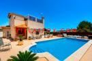 5 bed Detached Villa for sale in San Miguel de Salinas...