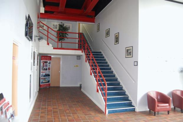 Staircase from...