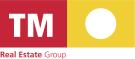 TM Real Estate Group, Pinars de Murada, Mallorca logo