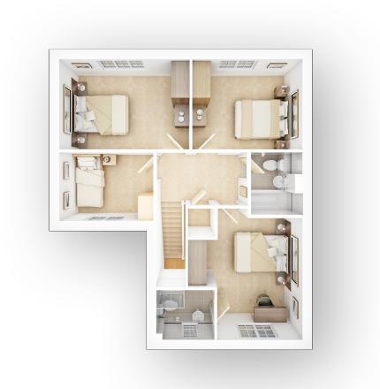 Taylor-Wimpey-Chesham-Bluebelle-FF-3d-Floorplan