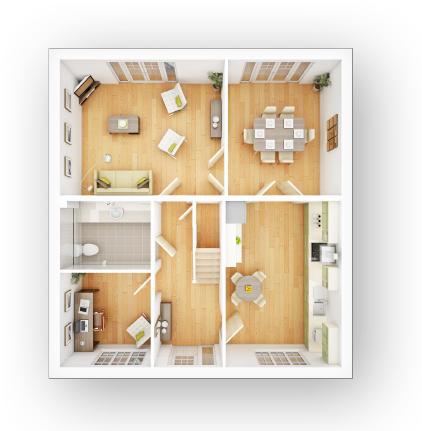 Taylor-Wimpey-Thornford-Bluebelle-GF-3d-Floorplan