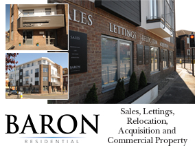 Get brand editions for Baron Residential, Egham