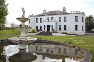 7 bedroom Detached property for sale in Westmeath, Streamstown