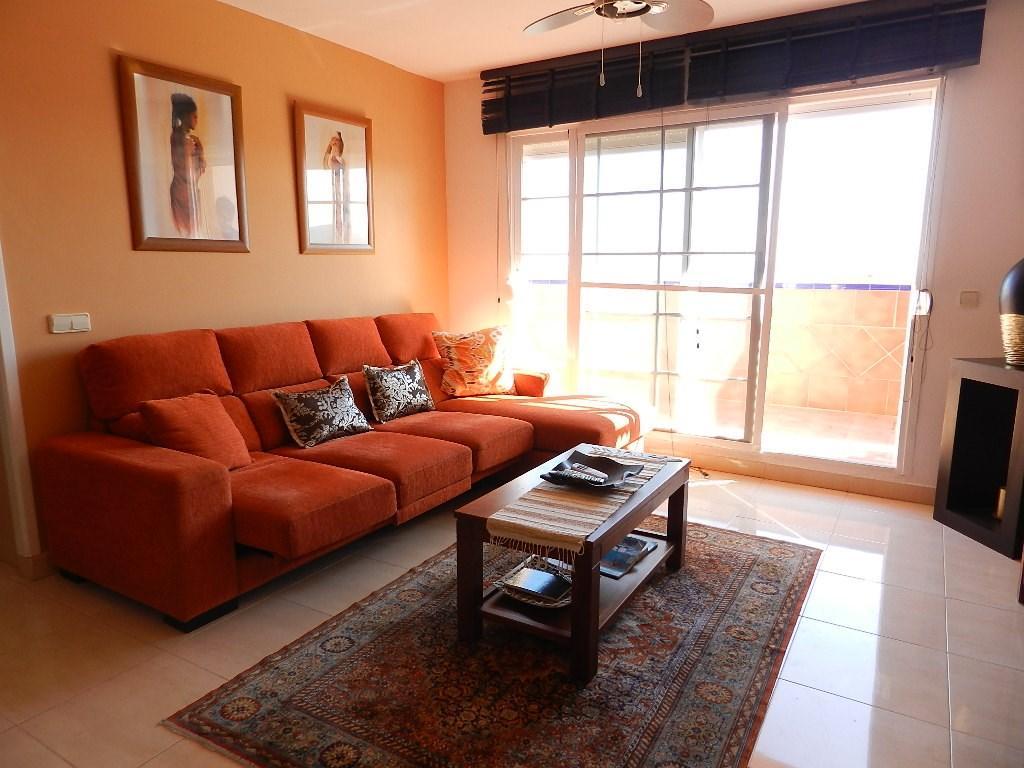 2 bedroom Flat for sale in Manilva, Málaga...