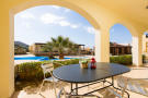 2 bed Apartment in Panormo Seafront 9