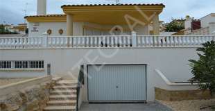 3 bedroom Detached property in Valencia, Alicante...
