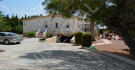 Detached Villa for sale in Valencia, Alicante, Busot