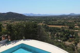 Detached Villa for sale in Pollença, Mallorca...