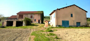 Character Property in Nizza Monferrato, Asti...
