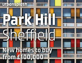 Get brand editions for Urban Splash Management Ltd, Park Hill
