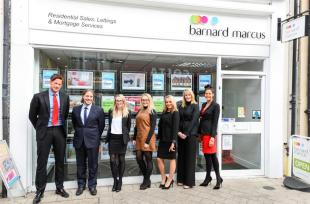 Barnard Marcus Lettings, Redhill Lettingsbranch details