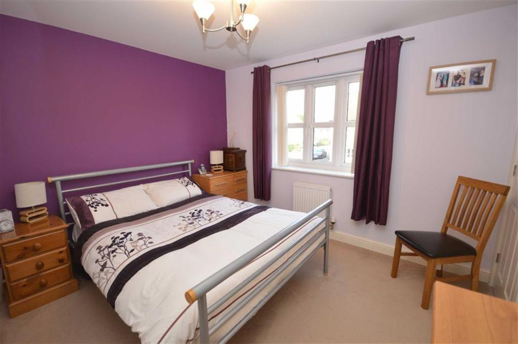 Bedroom/En-suite One