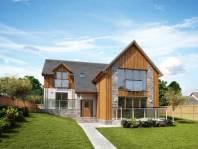 Tulloch Homes Ltd, The Bay