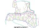 segregation proposal