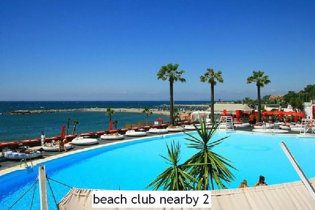 beach club nearby 2