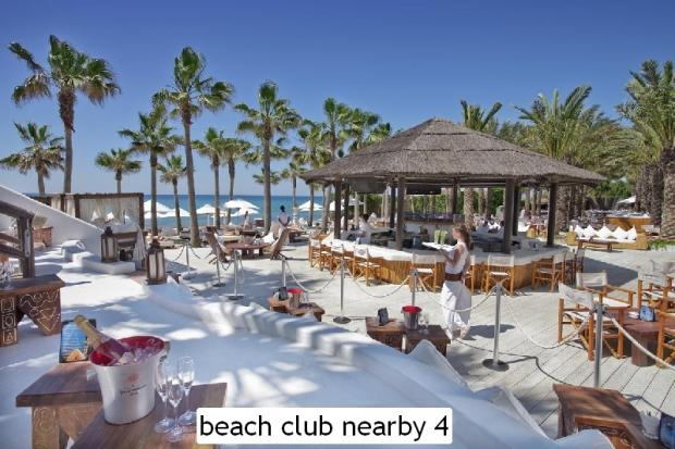 beach club nearby 4