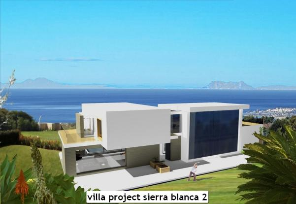 villa project sierra